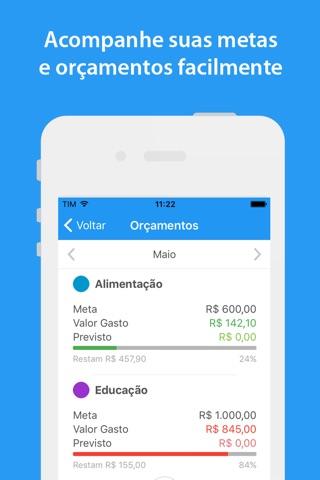 Mobills - Controle de Gastos screenshot 3