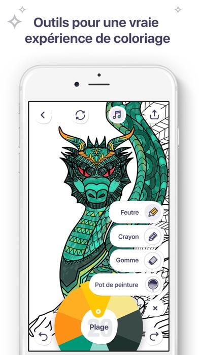download Livre de coloriage pour moi apps 4