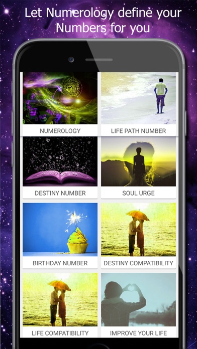 Yourself App Numerology Iphone
