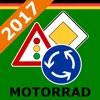 Motorrad - Führerschein 2017