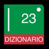 Italian 23: Deutsch-Italienisch Wörterbuch