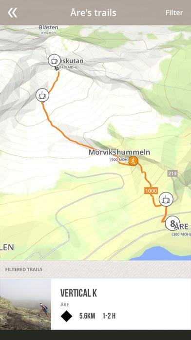 download Åre Trails apps 1