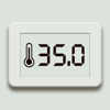 Digital Thermometer  - Temperature,humidity