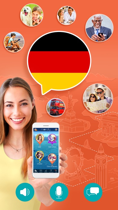 download Learn German: Language Course appstore review
