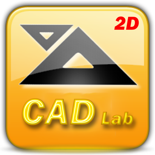 CAD Lab - View & Convert DWG and DXF Files (2D)