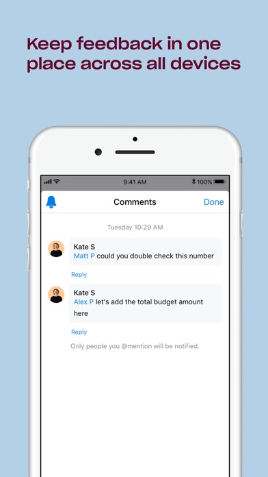 Dropbox Screenshots