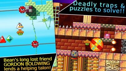 Screenshot #7 for Bean's Quest
