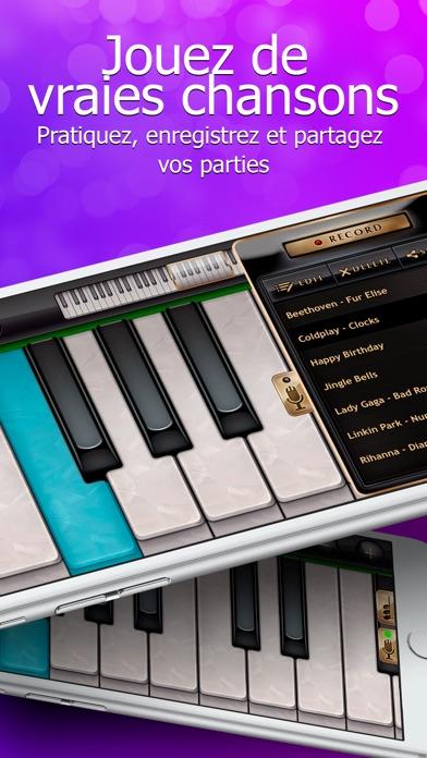 download Piano - Jeux de musique cool apps 1