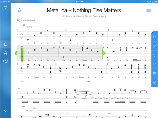 Songsterr Tabs & Chords IPA Cracked for iOS Free Download