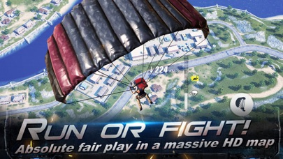 download Rules of Survival apps 1