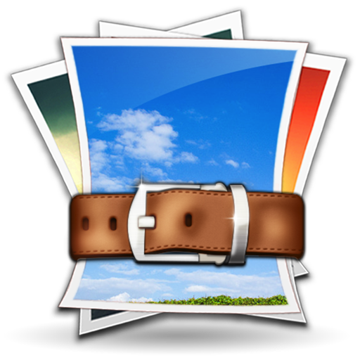 無損圖片瘦身 Lossless Photo Squeezer for Mac