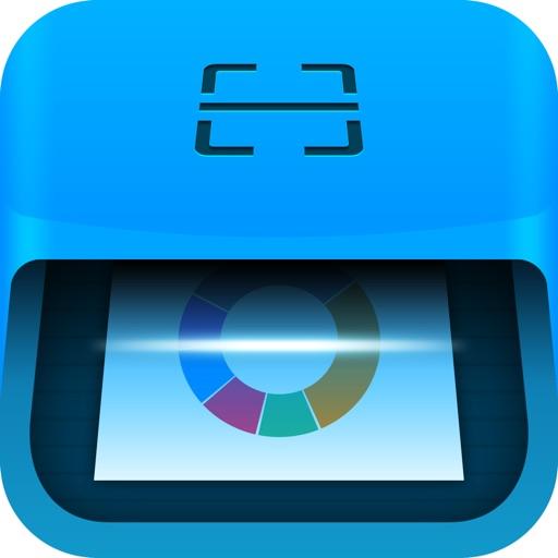 Pocket Scanner : Scan PDF Doc iOS App