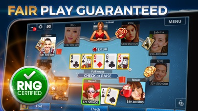 download Texas Holdem Poker - Pokerist appstore review