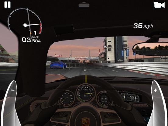 Screenshot #5 for Real Racing 3