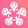 Hiroshima Telecasting Co.,Ltd. - 子育て&保育所支援Lite アートワーク