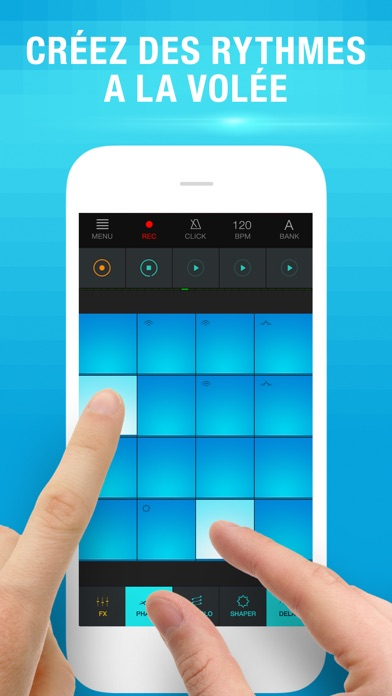 download Beat Maker Go apps 1