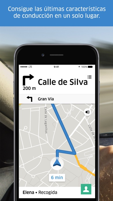 download Uber Driver - para conductor apps 3