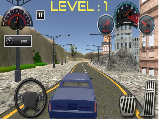 Real SUV Car Racing Legend screenshot 8