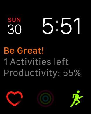 Screenshot #6 for MotivateMe - Your Motivation
