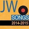 JW Music - 2014-2015 原創歌曲(英文)