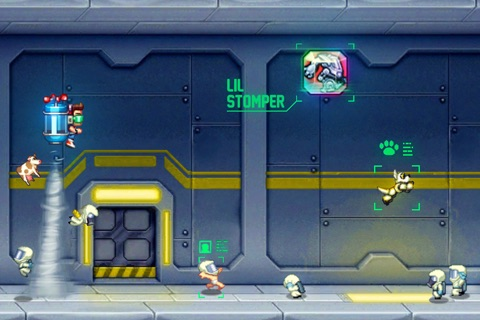 Jetpack Joyride screenshot 3