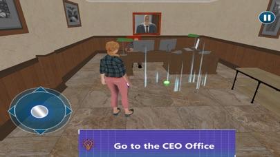 Напугайте своего босса:развлеч Скриншоты4