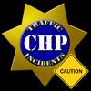CHP Traffic Icon