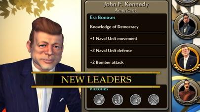 Screenshot #8 for Civilization Revolution 2