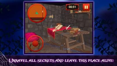 Slender Behind - Monster Door screenshot 4