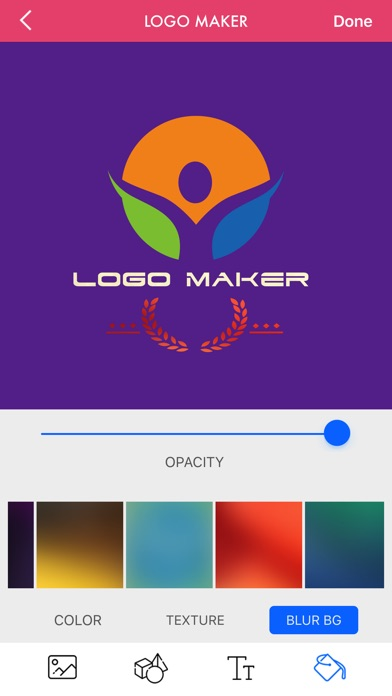 Create Your Own Logo  Free Logo Designer  GraphicSprings