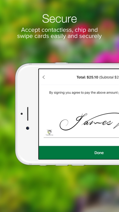 download Clover Go–Mobile Point of Sale apps 1