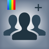 Followers + for Instagram - Get 1000 More Likes, Followers & Video Views on IG Free