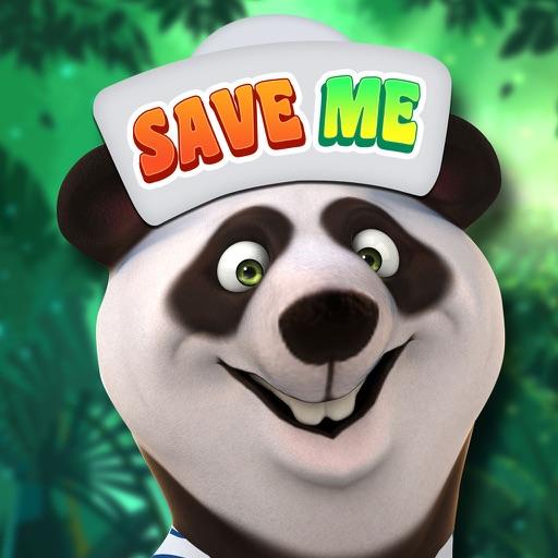 Save Panda - A Wildlife Preservation Initiative iOS App