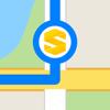 GPS Navigation by Scout (Sat Nav - BNL)