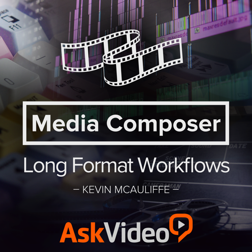 Long Form Tips For Media Composer Mac OS X