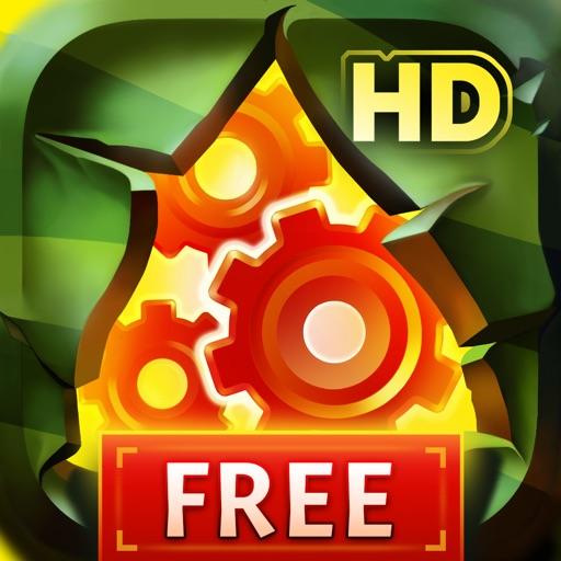 Doodle Tanks™ HD Free iOS App