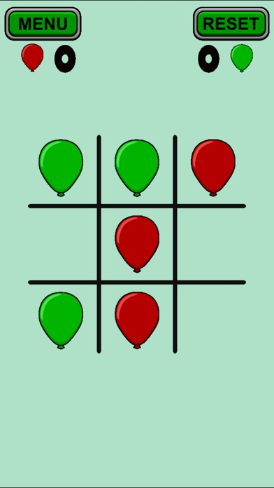 Download Tic Tac Toe - kruisje rondje App