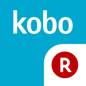Kobo Reading App – Read Books and Magazines icon