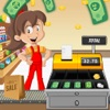 Supermarket Cash Register Simulator : Education Game to Learn Money Management in Fun Way