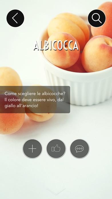 Flick on FOOD Screenshot