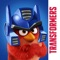 download Angry Birds Transformers