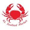 KL Seafood Market vermont meat seafood market