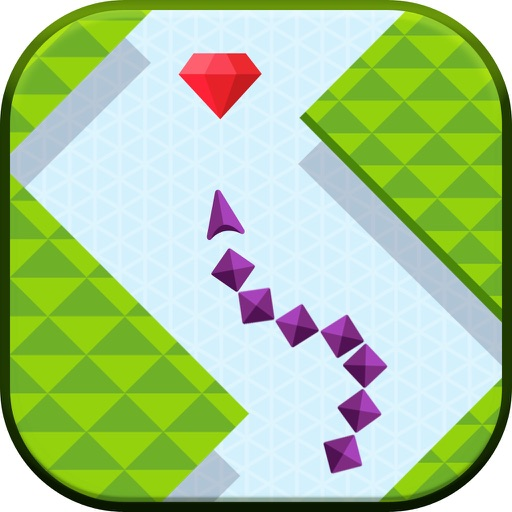 Arrow Rush - Hot Pursuit iOS App