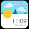 Weather Speed Forecast - Maps Location Speedometer and Accurate Weather Forecast