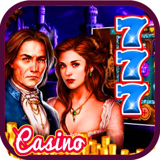 Slots-And-Game-Foxy-Casino: Free Game HD iOS App