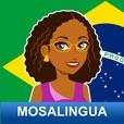 Learn to Speak Brazilian Portuguese With MosaLingua