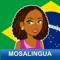 Learn to Speak Brazilian Portuguese With MosaLingua
