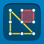 Geoboard, by The Math Learning Center icon