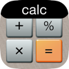 Calculadora Plus - A Calculadora Favorita do Mundo