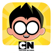 Teeny Titans - A Teen Titans Go! Figure Battling Game - Turner Broadcasting System, Inc.